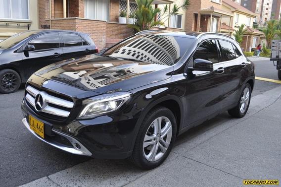 Mercedes Benz Clase Gla Gla 200 Turbo