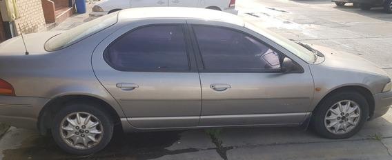 Chrysler Stratus Motor 2.5 Año98 6v