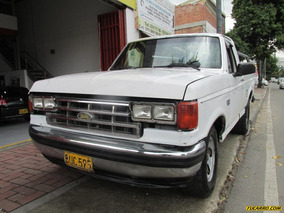 Ford F-150 Campero