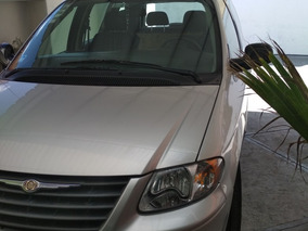 Chrysler Voyager Corta At Con Clima