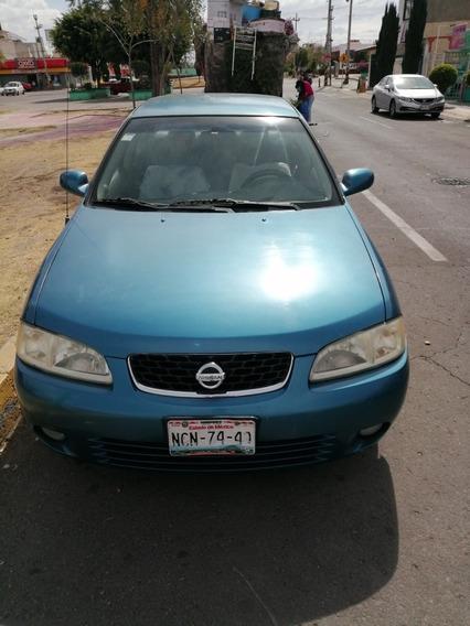Nissan Sentra 1.8 Gxe L2 At 2003