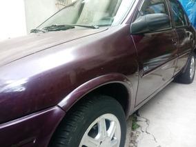 Chevrolet Corsa 96 Com Kit A Gas