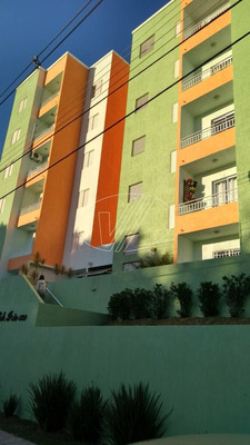 Apartamento À Venda Em Vila Santana - Ap229972