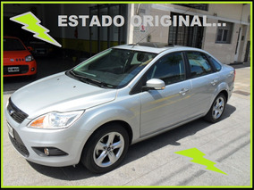 Ford Focus Ii 2.0 Exe Trend Plus - 2012 -