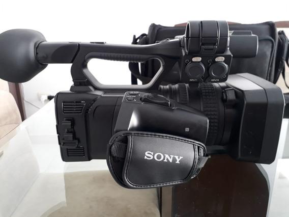 Sony 4k Pxw Z150 Xdcam
