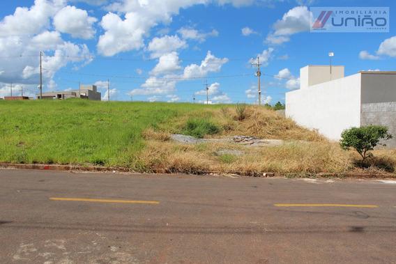 Terreno A Venda No Parque Metropolitano - Umuarama - 311