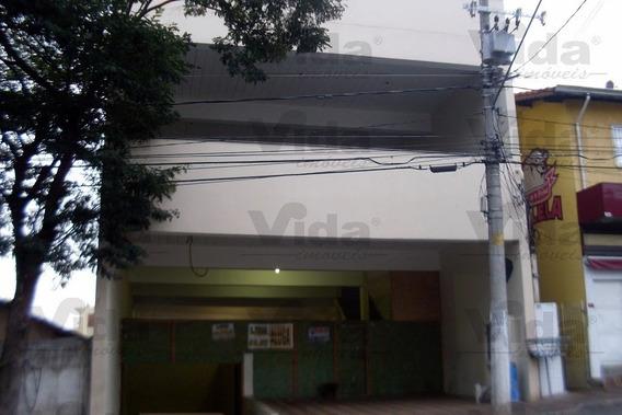 Prédio Inteiro Para Locação Em Pindorama - Barueri - 21067