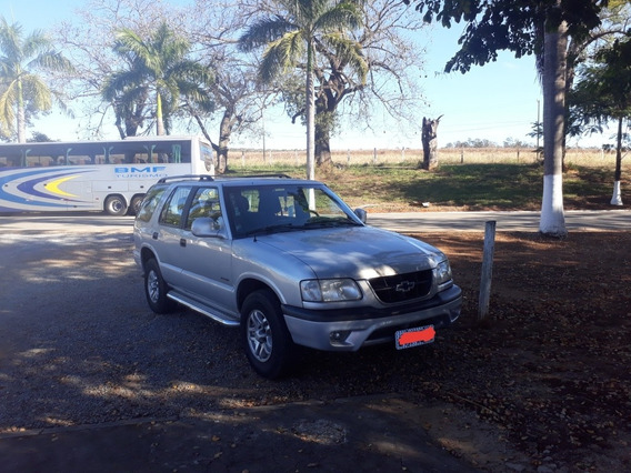 Chevrolet Blazer 2.2 Std 5p 2000