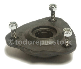 Base Amortiguador Delantera Ford Fiesta Power Max Move 04-13