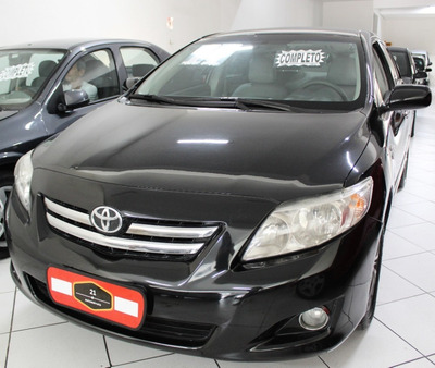 Toyota Corolla Sedan Xli 1.8 Automatico