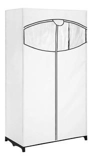 Armario Closet Recamara Cuarto Ropa Cubierta Tela Whitmor323