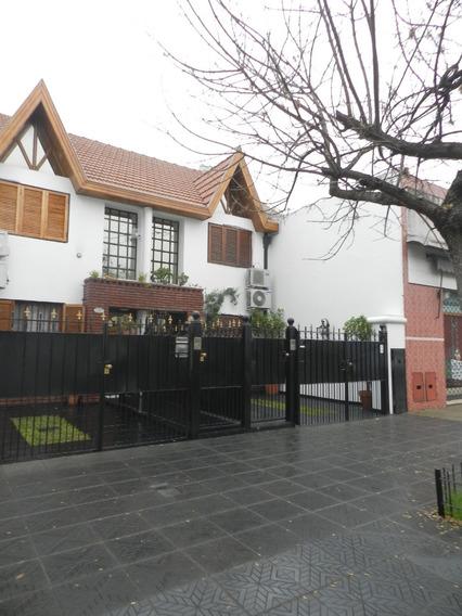 Dueño Vende Duplex 4 Amb,cochera Y Parrilla - Villa Luro