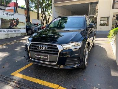 Audi Q3 1.4 Tfsi Ambiente