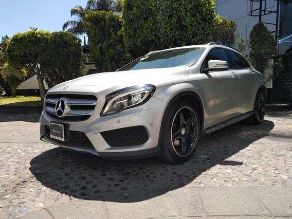 Mercedes Benz Clase Gla 2017