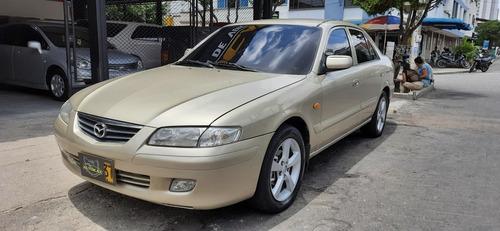 Mazda 626 2002 2.0 Nm0