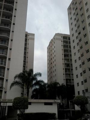 Apartamento A Venda No Bairro Vila Formosa Em São Paulo - - 377-1