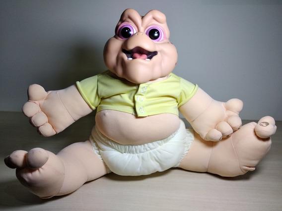 Baby Da Família Dinossauro Frete Grátis