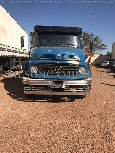 Mb 1313 1979 Azul