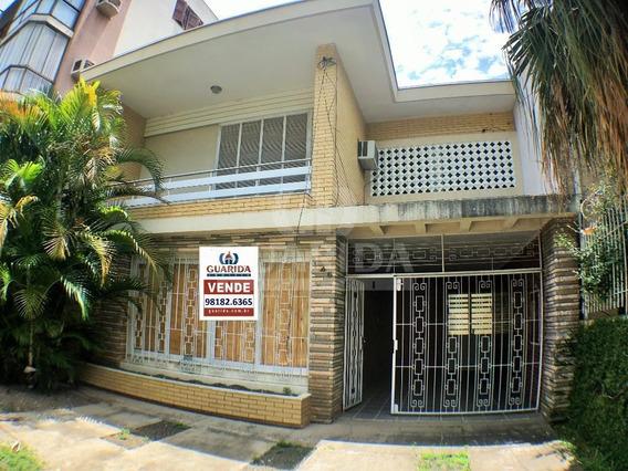 Casa - Menino Deus - Ref: 159843 - V-159843