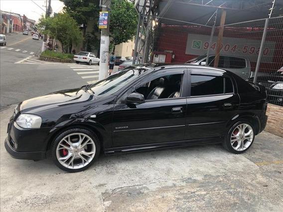 Chevrolet Astra 2.0 Mpfi Elegance 8v