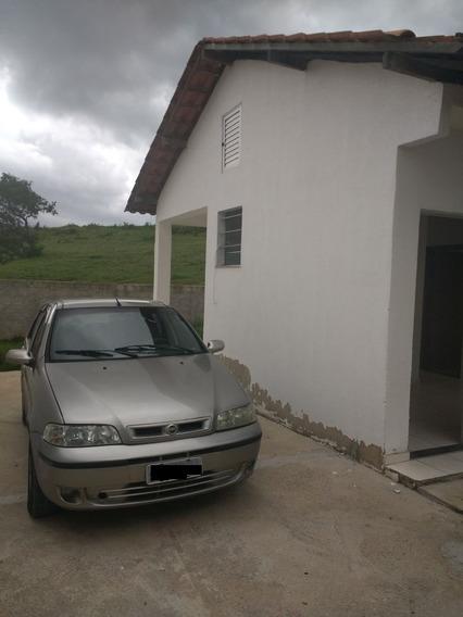 Casa (direto C/ Proprietário) 2 Qtos E 3 Vagas - Neves