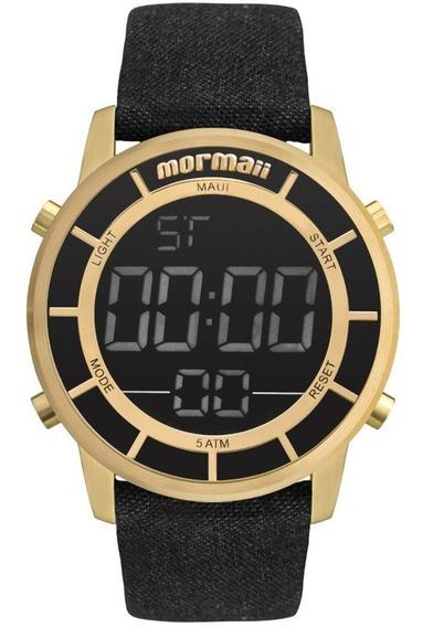 Relógio Mormaii Masculino Maui Digital Mobj3463de/2x - C/ Nf