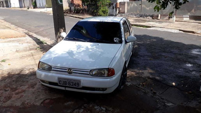 Volkswagen Gol 97