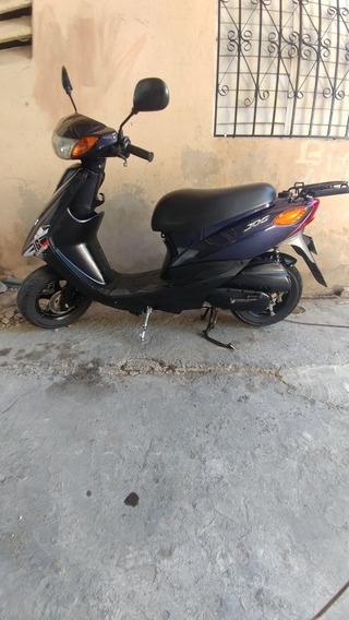Yamaha Joc 4t