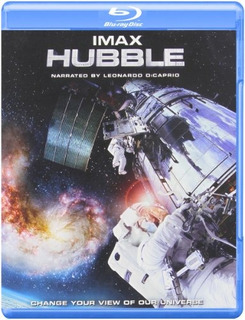 Blu-ray : Imax: Hubble (blu-ray)