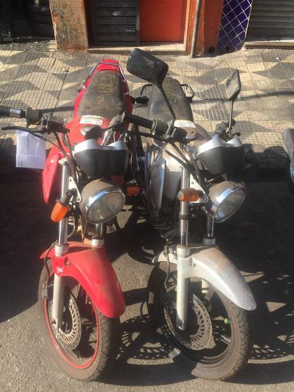 Motor Cbx250 Twister Sucata P/retirar Pç/partes Alemão Motos