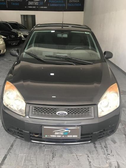 Ford Fiesta 1.0 - Flex - 2008