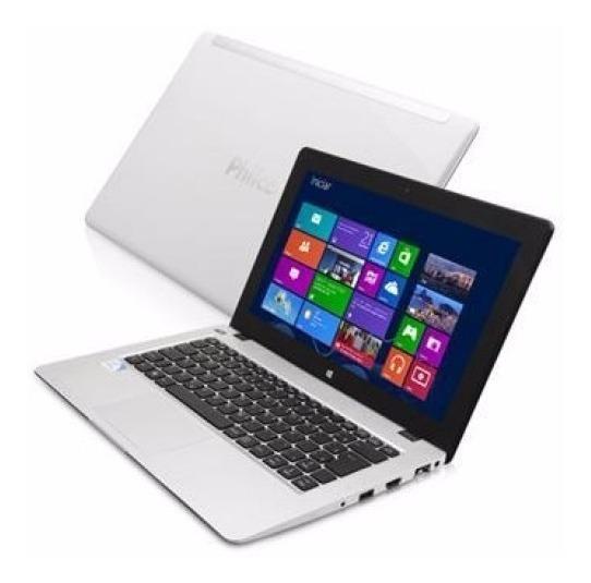 Notebook Philco 11b-s1023 11.6 Intel Celeron 2gb 320gb