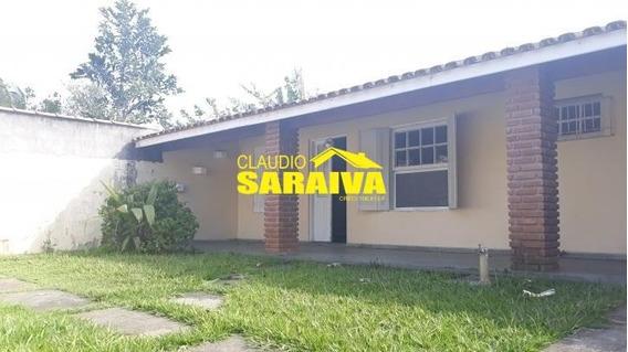 Excelente Casa, Perto Do Shopping Serramar E Próximo A Praia, - 963