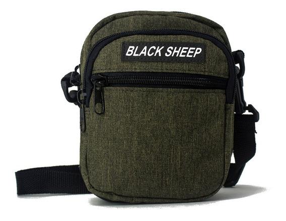 Sholderbag Black Sheep Varias Cores
