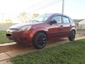 Ford Fiesta Personnalité 1.0 8v 2003