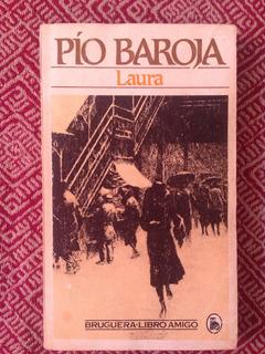 Pio Baroja : Laura