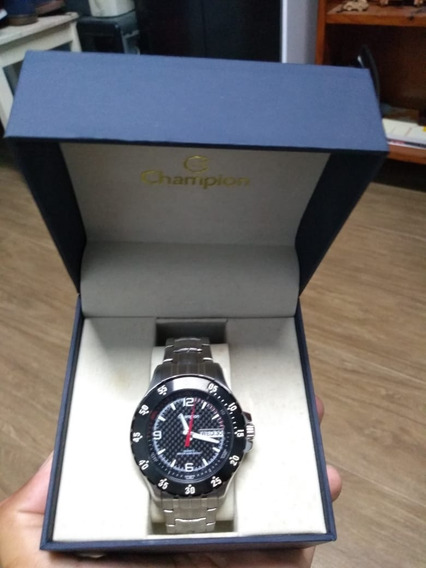 Relógio De Pulso Champion
