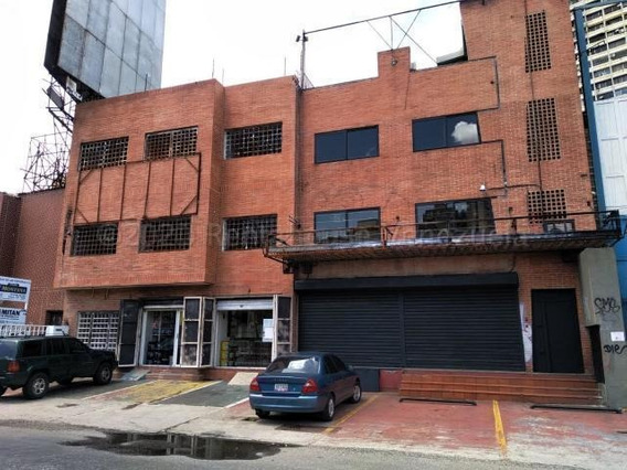 Edificio,en Venta,bello Monte,mls #20-24497