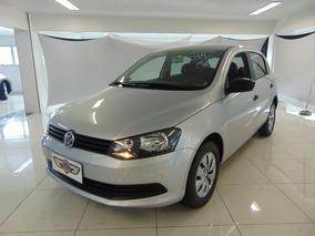 Volkswagen Gol 1.6 G6 2014