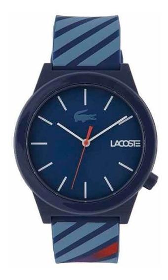 Relógio Lacoste Borracha Azul - 2010934