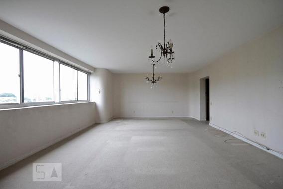 Apartamento No 7º Andar Com 3 Dormitórios E 2 Garagens - Id: 892992521 - 292521