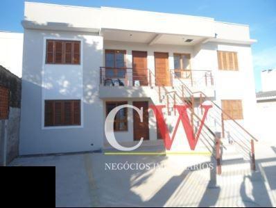 Apartamento Com 3 Dormitório(s) Localizado(a) No Bairro Imbui Em Cachoeirinha / Cachoeirinha - 453