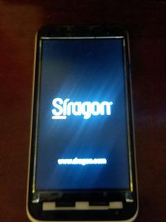 Teléfono Siragon Sp5050