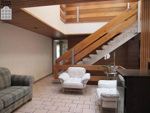 Casa - Parque Del Pedregal