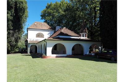 Casa Quinta 12.000 M Totales Y 650 Cubiertos