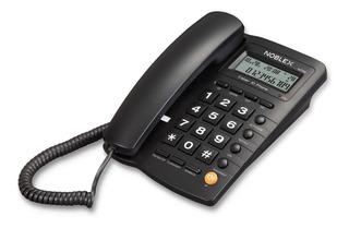 Telefono Noblex Manos Libres Nct-300 Retroiluminado Altavoz