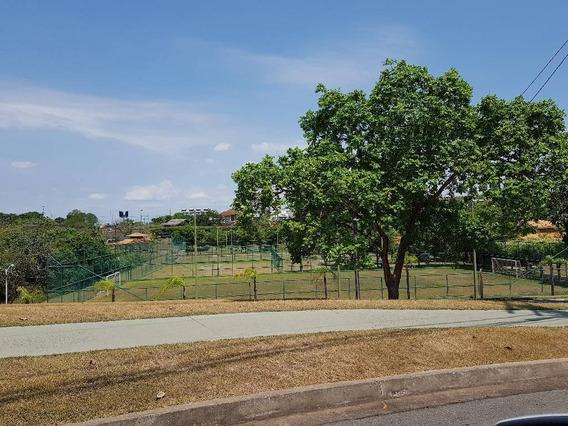 Area Nobre - Terreno Em Condominio Fechado - 22926