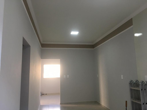 Casa Em Jardim Santa Cruz, Mogi Guaçu/sp De 61m² 2 Quartos À Venda Por R$ 233.000,00 - Ca596385