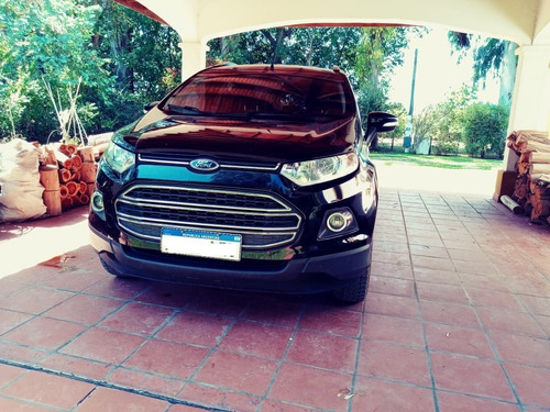 Ford Ecosport 2.0 Titanium Powershift 4x2 Dps6