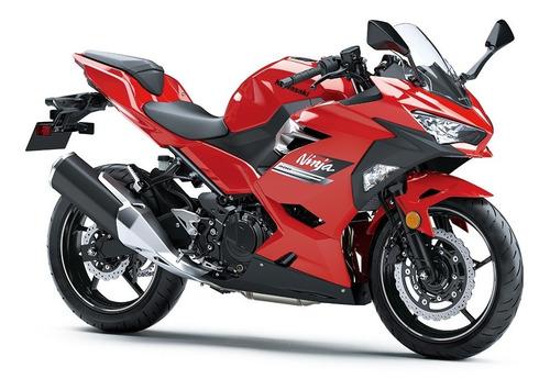 Kawasaki Ninja 400 Abs   0km 2020/2021   10